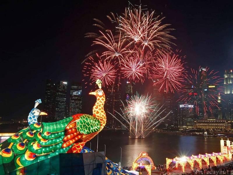Новый год 2018 (Огненного Петуха) в Таиланде. Цены на туры и котеджи